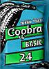 Coobra Дрожжи спиртовые 24 Basic
