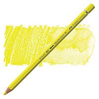 Карандаш акварельный цветной Faber-Castell A. Dürer лёгкий желтый кадмий (Light Cadmium Yellow)  № 105, 117605