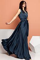 Платье Фурор графит