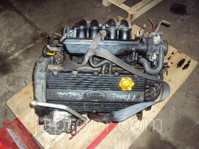 Мотор (Двигатель) Rover 25 45 75 Mg ZR ZS 1.8 16V 2002r