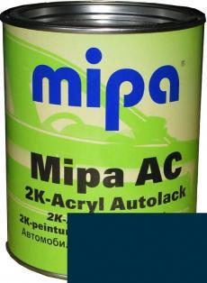 Автокраска акриловая 420 Балтика MIPA 2K 1л. без отвердителя