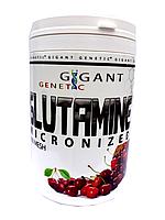 Глютамин, L-Glutamine Gigant Genetiс - 500г