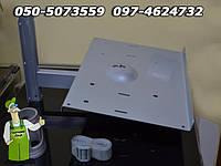 Кронштейн для крепления телевизора TVB-401 для телевизора на кухню, диагональ (14-17'')