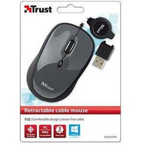 Мышь Trust 19651 USB, фото 2