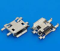 Микро USB Разъем для Зарядки для Teclast  P90 X98 Air планшетный ПК