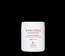 Everyday conditioner KROM. Кондиционер для ежедневного ухода с пантенолом 1000 мл