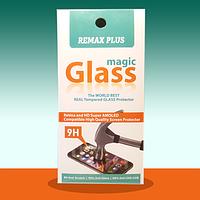 Защитное стекло для Meizu M5S (без упаковки и салфеток)