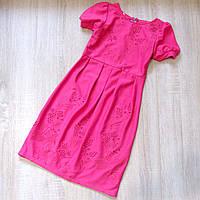 Детское летнее платье 122-140 Барбара, фото 1