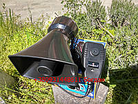 Сирена Premier ES-355 с микрофоном 80w