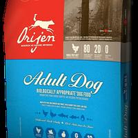 Orijen Adult биологический корм для взрослых собак 0.34 кг