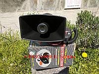 Сирена Premier ES-360 с микрофоном 80w