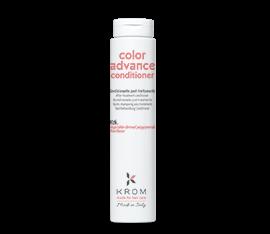Color Advance conditioner KROM. Кондиционер для поддержки цвета 1000 мл