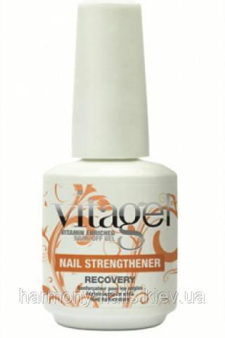 Гель для нігтів - Gelish VitaGel Recovery, 15мл