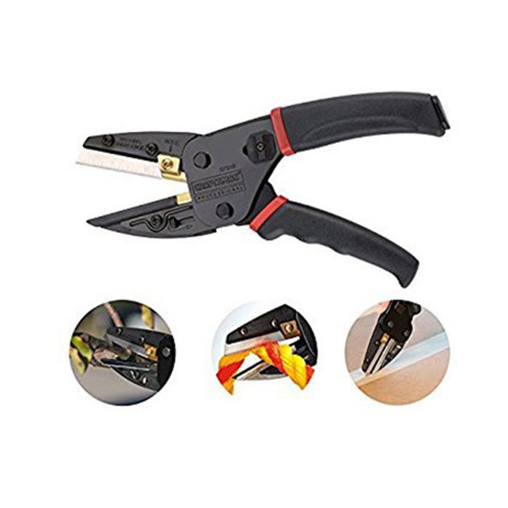Универсальные ножницы Multi Cut  + ПОДАРОК: Настенный Фонарик с регулятором BL-8772A