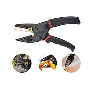Универсальные ножницы Multi Cut  + ПОДАРОК: Настенный Фонарик с регулятором BL-8772A, фото 2
