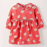 Платье для девочки Bunnies Jumping Beans