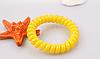 Браслет-спираль репеллент 6 цветов., фото 2
