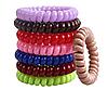 Браслет-спираль репеллент 6 цветов., фото 6