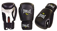 Перчатки боксерские EVERLAST Юниор. на липучке PVC