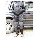 Комплект Modyf PremiumLine Black, куртка и брюки Wurth, фото 5