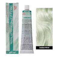 Краска для волос Color Touch INSTAMATIC. ИНТЕНСИВНОЕ ТОНИРОВАНИЕ С ЭФФЕКТОМ ПАТИНЫ Изумрудный поток