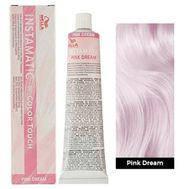 Краска для волос Color Touch INSTAMATIC. ИНТЕНСИВНОЕ ТОНИРОВАНИЕ С ЭФФЕКТОМ ПАТИНЫ Розовая мечта