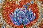 Набор для вышивки бисером Волшебное сияние (30 х 30 см) Абрис Арт AB-617, фото 5