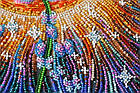 Набор для вышивки бисером Волшебное сияние (30 х 30 см) Абрис Арт AB-617, фото 3