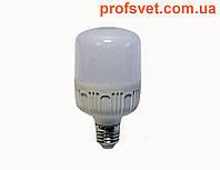 Светодиодная лампа LED 9 вт E27 6500 V-BL-2909, фото 1