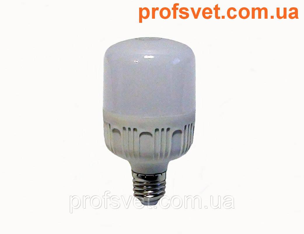 Светодиодная лампа LED 13 вт Е27 6500 V-BL2913