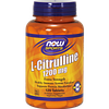 NOWЦитрулинCitrulline 1200 mg120 tabs