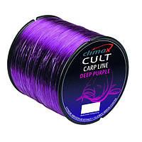 Леска Climax Cult Deep Purple 1000