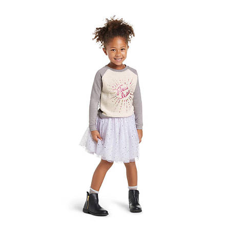 Детская толстовка Gymboree размер 150-158 для девочки свитер джемпер свитшот, фото 2