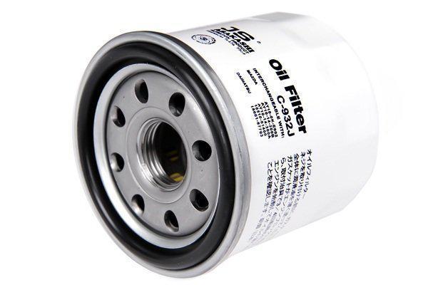 Масляный фильтр C932j для Chevrolet Aveo, Kalos, Matiz, Spark, Daewoo Kalos, Matis, Opel
