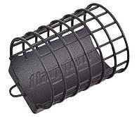 Кормушка фидерная Flagman Wire Cage Medium 33x28mm 60гр.