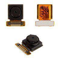 Камера Sony E2303 Xperia M4 Aqua, E2306, E2312, E2333, E2353, E2363, основная (большая)