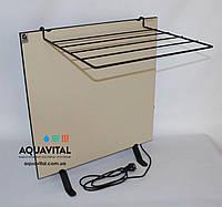 Керамический панельный обогреватель Ensa CR500T White + термостат, ножки, сушилка