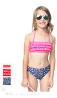 Яркий детский купальник Keyzi 2018 модель Karen розмір 134