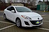 Капот на Mazda 3 (Мазда 3) 2009-2012, фото 2