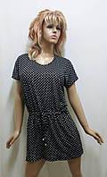 Платье женское вискозное 531