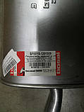 Глушник задній седан, Vida Aveo T250, sf69y0-1201009, фото 2
