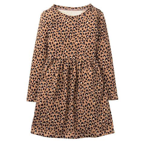 Платье трикотажное Gymboree размер 150-158 для девочки детское, фото 2