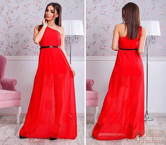 Платье в расцветках (29- 112)