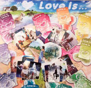 """""""Love is..."""" (Кублановская Ксения) - Психологическая игра"""
