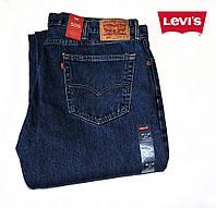 Джинсы мужские Levi's 505/W40xL34/Regular Fit/100% хлопок.Оригинал из США.., фото 1