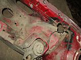 Передня панель мазда 626.передок мазда 626, фото 2