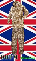Комплект брюки + куртка оригинал ВС Великобритании - DDPM