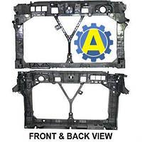Панель передня на Mazda 3 (Мазда 3) 2009-2012, фото 1