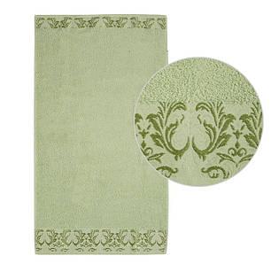 Махровое полотенце DeLux ТМ Ярослав, 70х140 см, фото 2