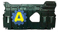 Защита двигателя на Mazda 3 (Мазда 3) 2009-2012, фото 1